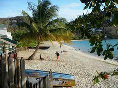 Morne Rouge on a regular day Outdoor Furniture, Outdoor Decor, Grenada, The Locals, Hammock, Beach, Red, Granada, The Beach