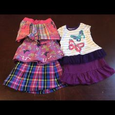 Kids clothes 24 months to 9 months Other