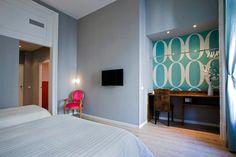 room / hotel