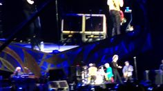 The Rolling Stones - Midnight rambler (with Mick Taylor) @ Circo Massimo Roma 22.06.14