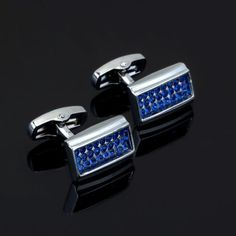 Luxury Fashion Design Metal Cufflink – efashionlist
