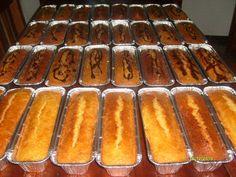 Chess Cake, Churros, Croissant, Empanadas, Hot Dog Buns, Tea Time, Cupcake Cakes, Food And Drink, Bread