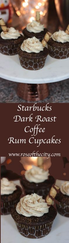 coffeerumcupcakes