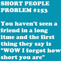 #petite #short_girl #problems