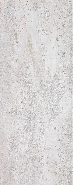 Roman Grey ceramic wall tiles have a natural stone-effect finish