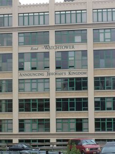 Watchtower Facilities, remember