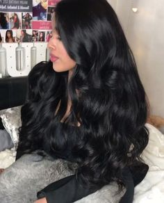 Rabake Brazilian Body Wave Hair 3 Bundles With Closure Grade Brazilian Virgin Hair Wavy Human Hair Bundles With off promotion factory cheap price,DHL worldwide shipping, store coupon available. Remy Human Hair, Remy Hair, Human Hair Extensions, Human Hair Wigs, Weave Extensions, Ombre Pastel Hair, Bob Pastel, Afro, Frontal Hairstyles