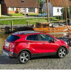 At http://iqboom.com/cars -- Opel Mokka !  #Opel #Mokka  _____________________________________________  New Tag !…