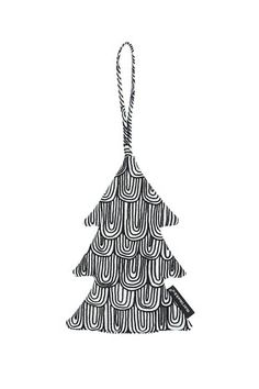 Vellamo christmas ornament
