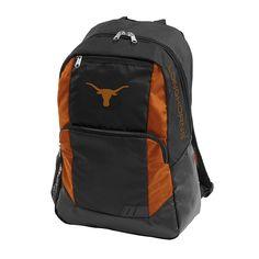 Logo Chair Inc Closer Backpack - University of Texas