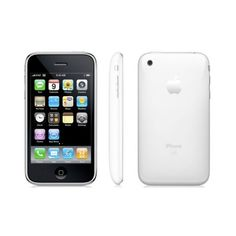 White iPhone 4 Isn't Available for Pre-Order, but Apple and AT Are... ❤ liked on Polyvore