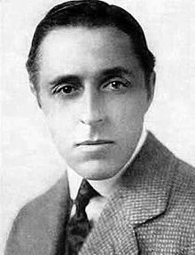 """David Llewelyn Wark """"D. W."""" Griffith - One of the most important, as well as most controversial, filmmakers of early cinema."""