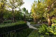 Life@Ladprao in Bangkok, Thailand by Shma Design