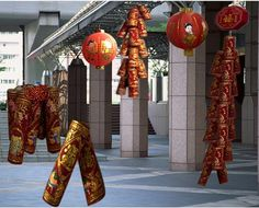 Chinese firecrackers - A guide to traditional Chinese firecracker