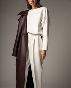 Duster Coat, Casual, Jackets, Style, Fashion, Swag, Moda, Stylus, Fasion
