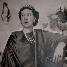Princess Maria of Leiningen, neé Princess Maria Kirillovna of Russia