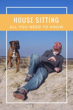 House Sitting – The Complete Guide - Only Once Today