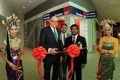 High quality infrastructure makes Malaysia ideal regional hub, #Travelex says