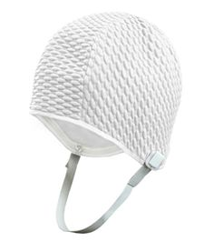 2640f19051d vintage swimming cap - I recently bought a 1950 s swimming cap like this. I  love