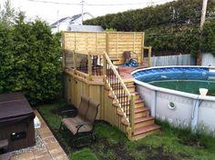Patio Plus - Pool Decks