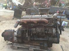 Vendo motor con caja de cambios de Barreiros - Dodge 300