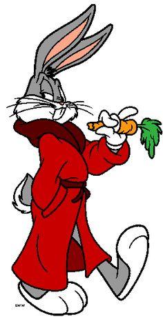 Bugs Bunny1
