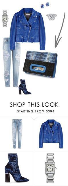 """""""FREEDOM24"""" by divadesign on Polyvore featuring Dsquared2, Golden Goose, 3.1 Phillip Lim, Cartier and Ippolita"""