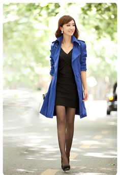 Ladies Long Coat Online Shopping