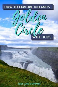 Explore the Golden Circle Iceland with kids. Start at Thingvellir National Park, then visit Strokkur Geyser, Gullfoss and Kerid crater before your return to Reykjavik. #iceland #familytravel golden circle iceland | golden circle iceland map | golden circle iceland road trips | golden circle iceland photography | iceland with children | iceland with kids | iceland with children things to do | golden circle self tour |