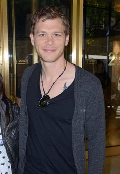 ♥ marry me Joseph Morgan