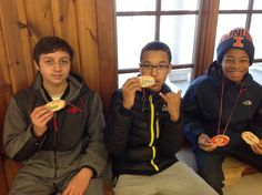 Elijah continues our series of student reflections on last month's Global Week experiences, writing about the eighth-grade trip to Concordia Language Villages in Bemidji, Minnesota!