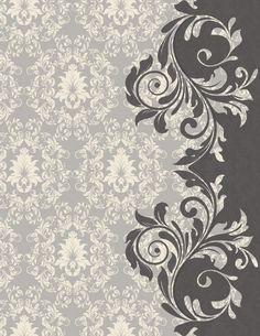 Узоры « Фото Фреска Royal Pattern, Scrapbook Paper, Scrapbooking, Backdrop Design, Graphic Wallpaper, Carving Designs, Borders And Frames, Album Design, Decoupage Paper
