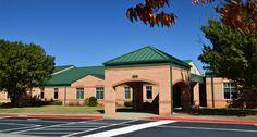 Kedron Elementary School | Peachtree City GA