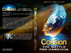 Collision - Michael Phillip Cash