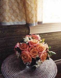 Craftsmanship Flowers