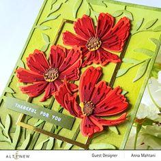 Card Making Inspiration, Making Ideas, Altenew Cards, Handmade Stamps, Marker Art, Card Tutorials, Handmade Birthday Cards, Card Maker, Card Sketches