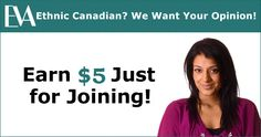 Get Online Bonus For you and Make sign-up and get $5 For you Offer for limited time.