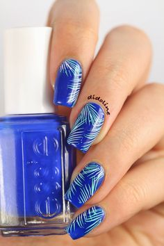 Fashion Friday - Victoria's Secret Spring Fashion 2014 ~ Didoline's Nails