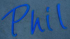 BUCHSTABEN ★ Kreativ-Set ★ zum Selbstgestalten von PAULSBECK Buchstaben, Dekoration & Geschenke auf DaWanda.com
