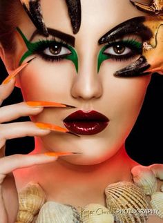 Creative Makeup Artist Derby