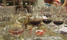 wijnproeven bij Smaak van Wijn in Soest!