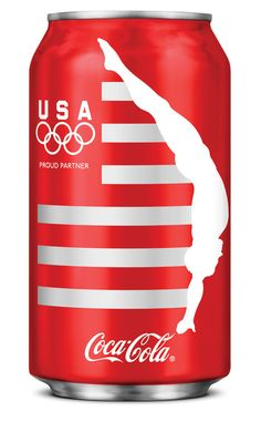 London 2012 Olympic by Coca Cola