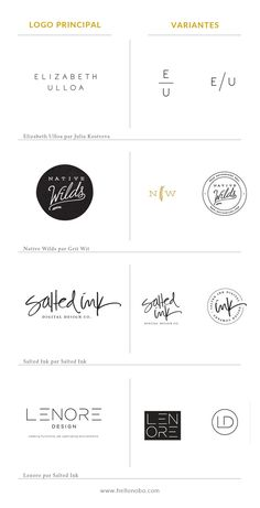 """salted ink"" font, minus how the ""s"" dips/is angled Corporate Design, Modern Logo Design, Web Design, Logos, Logo Branding, Logo Atelier, Logo Boutique, Design Kaos, Bakery Logo"
