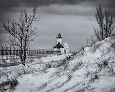 St Joesph Lighthouse