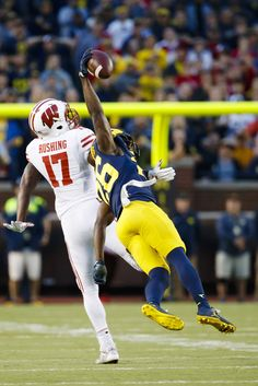 Seven reasons why Michigan's defense will be better in 2017 - Maize n Brewclockmenumore-arrowStubhub Logo : The 2016 defense was elite. This one will be better.