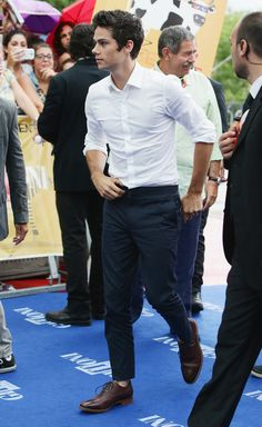 Dylan O'Brien Photos: Giffoni Film Festival: Day 4 HIS NOT LITTLE ANYMORE  CONGRATS FOR THIS DUDE