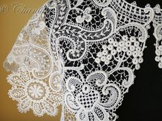 Chantilly Dreams ~ Offering exquisite antique and vintage handmade ...