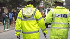 Kenyan men arrested with 'mall IED' in Nairobi