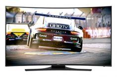 TV LED Samsung UE48H6800 en promo chez Auchan Luxembourg