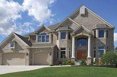 House Plan 320-488